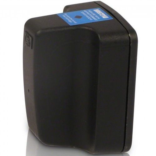 HP C8721WA  黑色相容墨水匣  NO.02