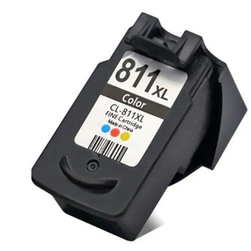 CANON CL-811XL  彩色環保墨水匣 811