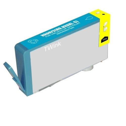 HP CD972AA 藍色相容墨水匣  NO.920XL