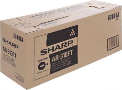 SHARP AR-310FT  影印機原廠碳粉匣 AR310FT