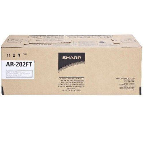 SHARP AR-202FT  影印機原廠碳粉匣 AR202FT