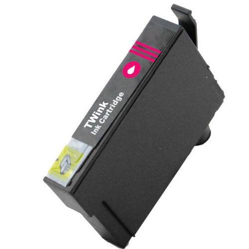 Epson T143350  紅色相容墨水匣 NO.143XL