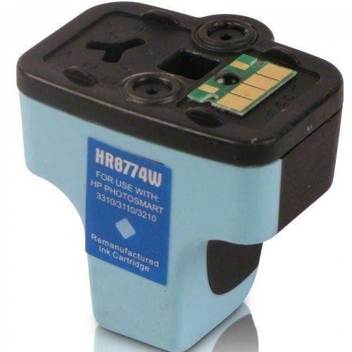 HP C8774WA  淡藍色相容墨水匣  NO.02