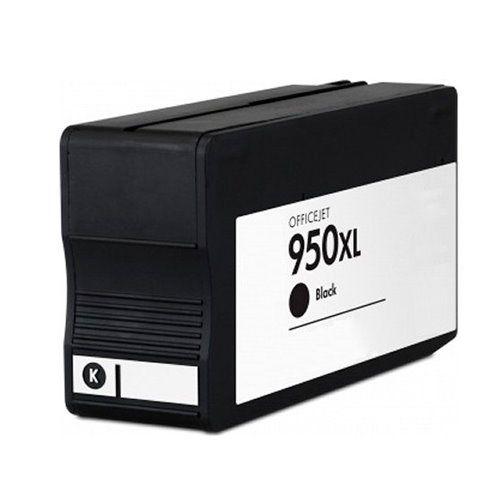 HP CN045W 黑色相容墨水匣  NO.950XL