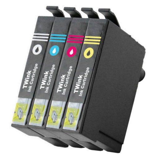 Epson 193 相容墨水匣 10盒 WF-2521 / WF-2531 / WF-2541 / WF-2631 / WF-2651