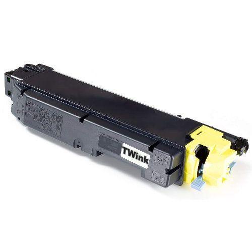 Kyocera TK-5286Y 相容碳粉匣 TK5286Y / P6235cdn / M6635cidn