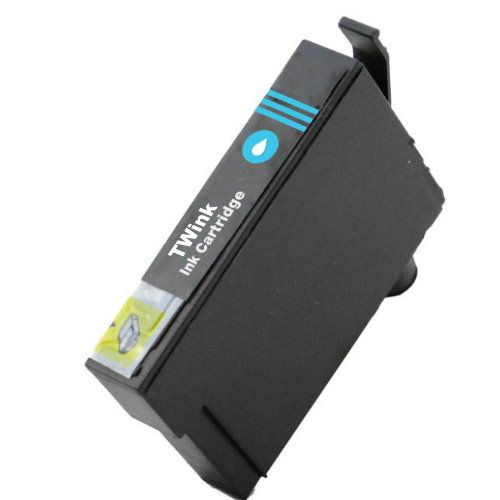 Epson T143250  藍色相容墨水匣 NO.143XL
