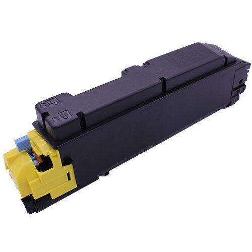 Kyocera TK-594Y 相容碳粉匣 TK594Y / C5250DN / C2026MFP / C2126MFP
