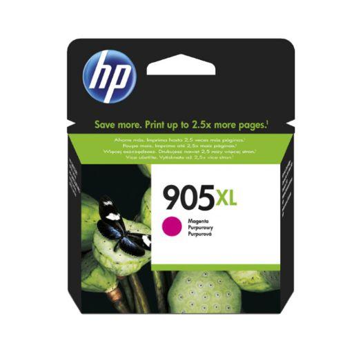 HP 905XL 紅色原廠墨水匣 T6M09AA OfficeJet Pro 6960 / 6970