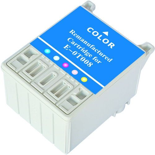EPSON T009 彩色相容墨水匣