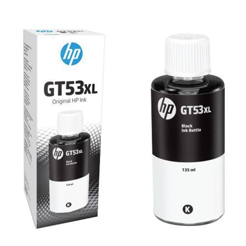 HP GT53xl / GT-53xl 黑色原廠墨水 GT-5810 / GT-5820 /ST500 / ST515 / ST615 / IT115 / IT310 / IT315 / IT415 / IT419