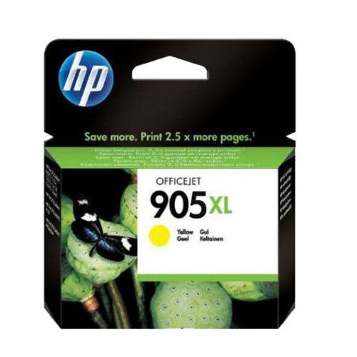 HP 905XL 黃色原廠墨水匣 T6M13AA OfficeJet Pro 6960 / 6970