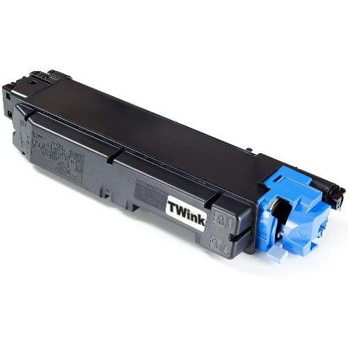 Kyocera TK-5286C 相容碳粉匣 TK5286C / P6235cdn / M6635cidn