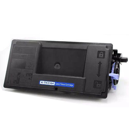 Kyocera TK-3104 相容碳粉匣 TK3104 FS-2100D / 2100DN / 4100DN / 4200DN / 4300DN