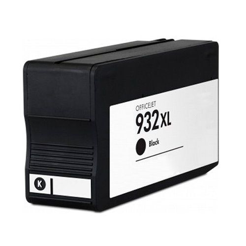 HP CN053AA 黑色相容墨水匣  NO.932XL