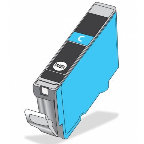 CANON CLI-726C 藍色相容墨水匣