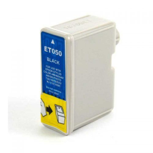 EPSON T050 黑色相容墨水匣
