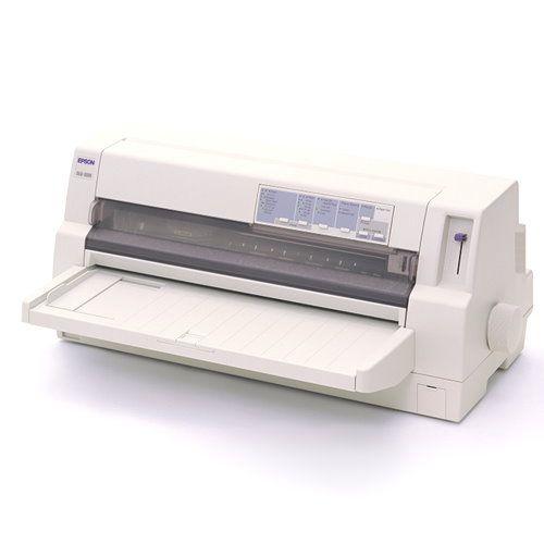 EPSON DLQ-3500C 點陣式印表機