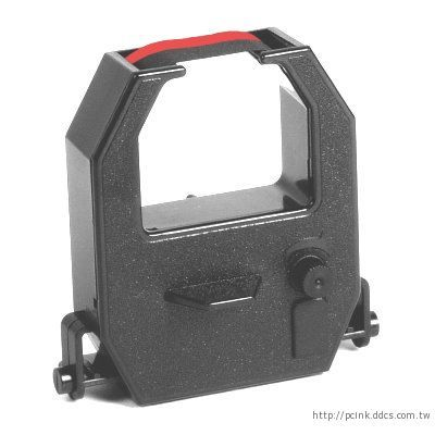 Needtek UT-5300 / UT-5600 打卡鐘色帶 (黑 / 紅)