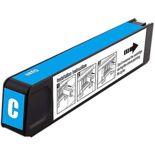 HP CN626AA 藍色相容墨水匣  NO.971XL