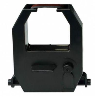 NIZIN X-5   打卡鐘色帶 (黑 / 紅)