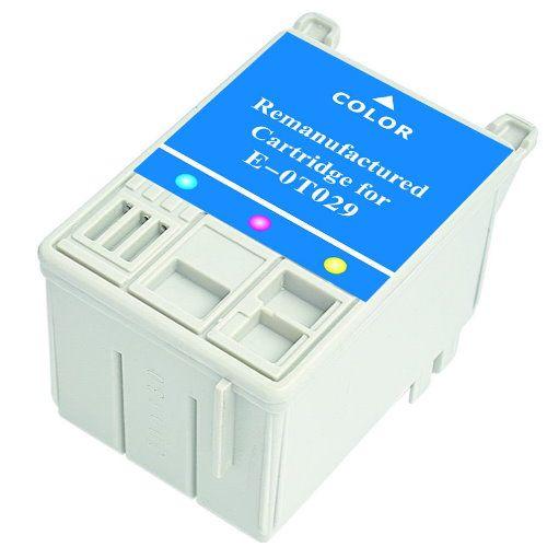 EPSON T029 彩色相容墨水匣