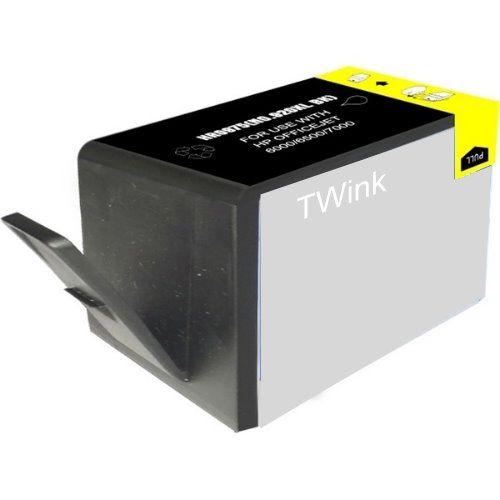 HP CD975AA 黑色相容墨水匣  NO.920XL