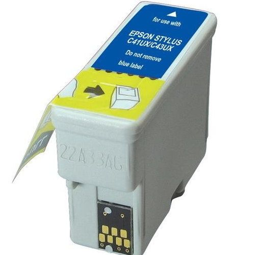 EPSON T038  黑色相容墨水匣