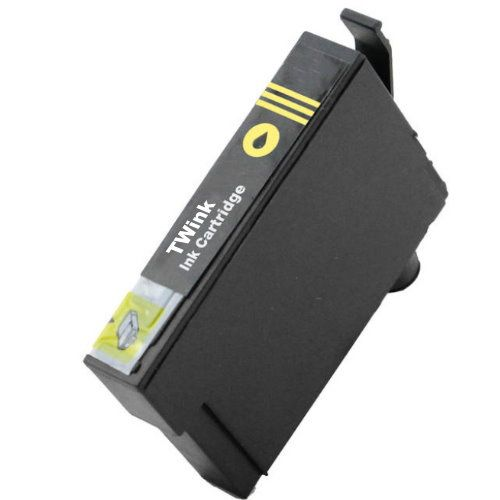 Epson T143450  黃色相容墨水匣 NO.143XL
