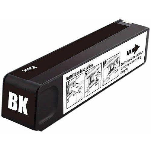 HP CN625AA 黑色相容墨水匣  NO.970XL