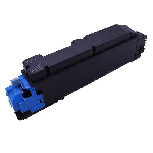 Kyocera TK-584C 相容碳粉匣 TK584C / FS-C5150DN