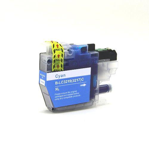 Brother LC3619XL-C 藍色相容墨水匣 MFC-J2330DW / MFC-J2730DW / MFC-J3530DW / MFC-J3930DW