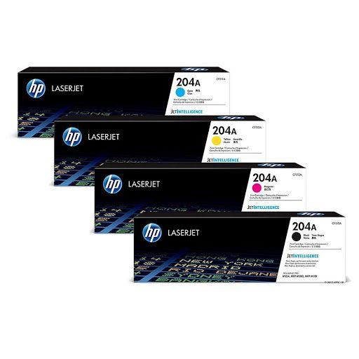 HP Color LaserJet Pro M154nw / M181FW 原廠碳粉匣