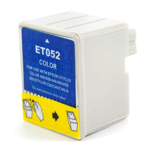 EPSON T052 彩色相容墨水匣
