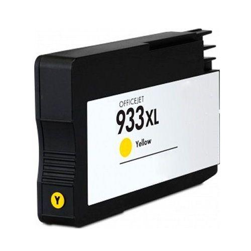 HP CN056AA 黃色相容墨水匣  NO.933XL