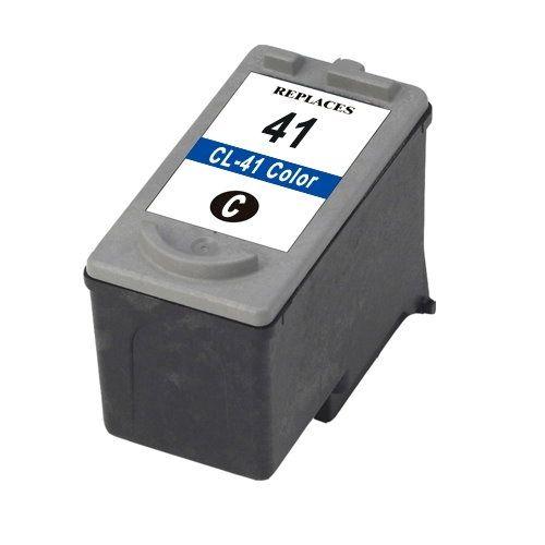 CANON CL-41 彩色環保墨水匣